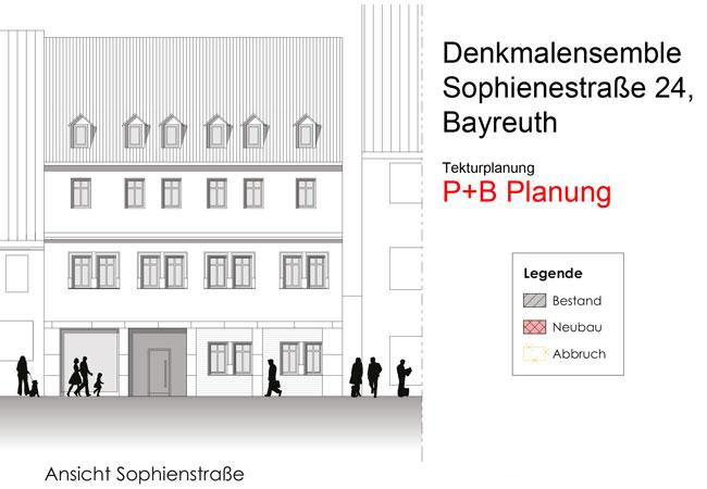 pb-planung-stadthaus_Sophienstraße-Tektur